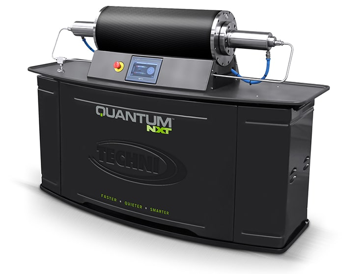 Quantum Nxt - TECHNI Waterjet