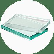 Non-Tempered Glass - TECHNI Waterjet
