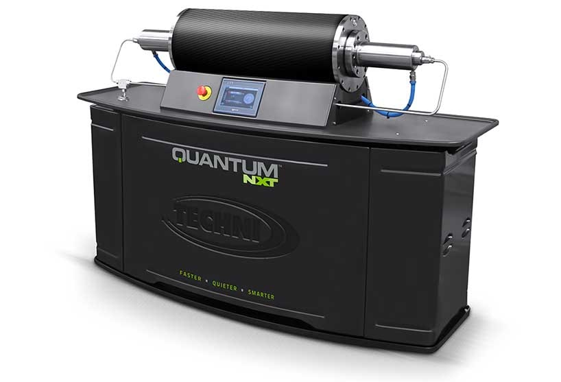 Quantum Nxt Pump - TECHNI Waterjet
