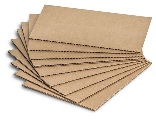 Paper Sheets - TECHNI Waterjet