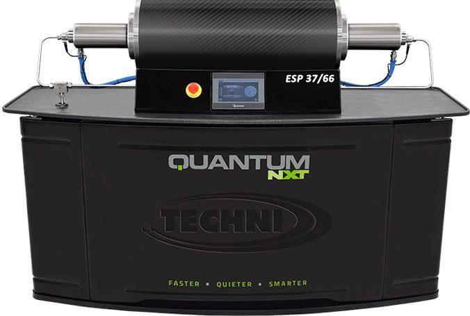 Quantum Nxt Showcase - TECHNI Waterjet