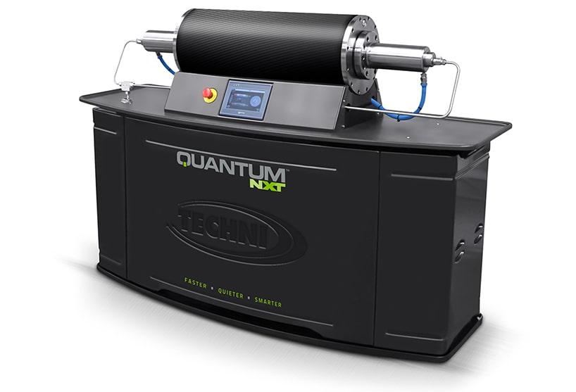 Quantum NXT Min - TECHNI Waterjet
