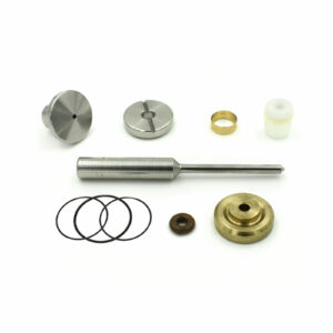 Dump Valve Repair Kit - TECHNI Waterjet