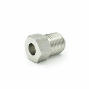 HP Gland Nut, 3/8 #10078129