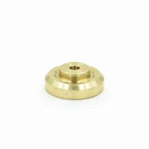 Brass Backup Ring, 0.048x0.082x.0170 #10188233