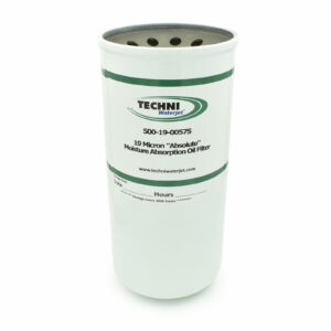 Oil Filter 19 Micron #500-19-0057
