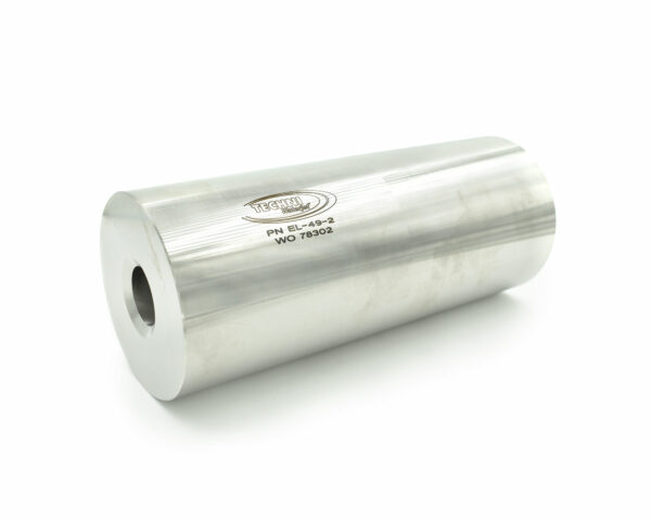 Cylinder Body - TECHNI Waterjet