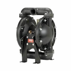 Diaphragm Pump - Cast Iron #205-20-6661