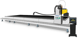 i1033 Cutter - TECHNI Waterjet