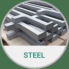 Steel - TECHNI Waterjet