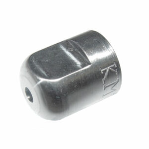 Nozzle Tube Nut, 3/8 #B2841N