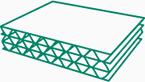 Plastic Logo - TECHNI Waterjet