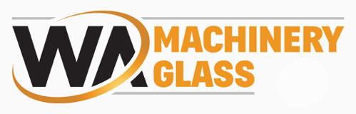 wa glass logo